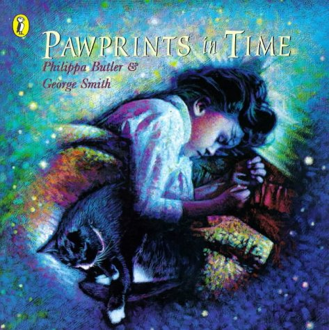 9780140562408: Pawprints in Time (Picture Puffin)