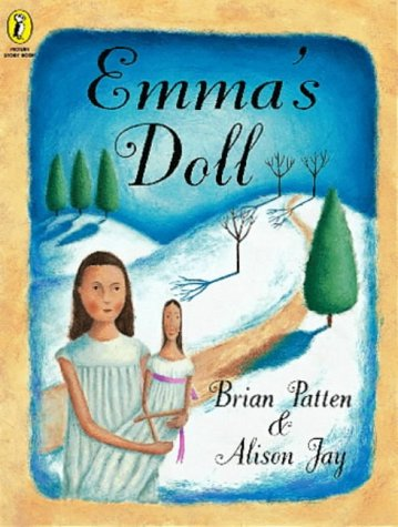 9780140562453: Emma's Doll (Picture Puffin)