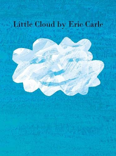 9780140562781: Little Cloud (Picture Puffin)