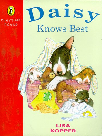 9780140562804: Daisy Knows Best (Puffin playtime books)