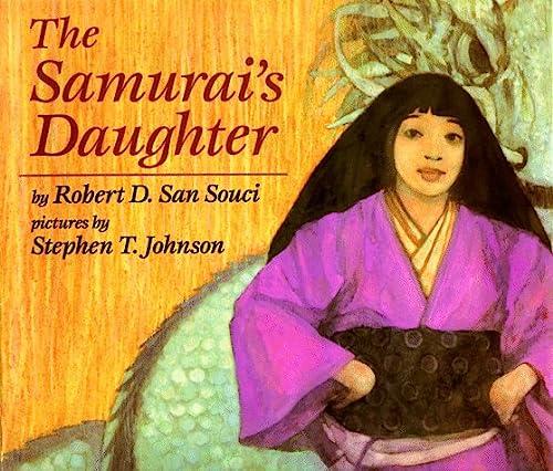 9780140562842: The Samurai's Daughter