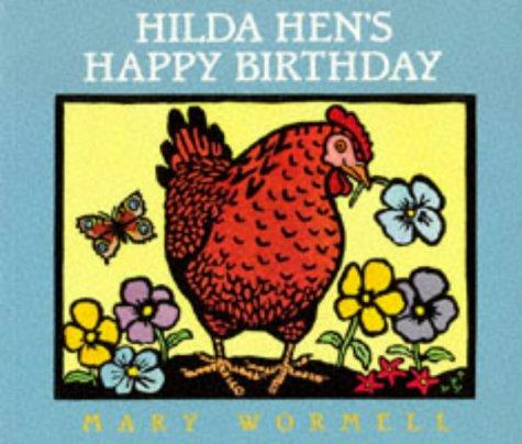 9780140563351: Hilda Hen's Happy Birthday (Picture Puffin)
