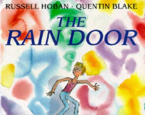 9780140563382: The Rain Door (Picture Puffin)