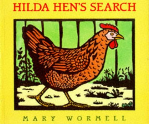 9780140563399: Hilda Hens Search (Picture Puffin)