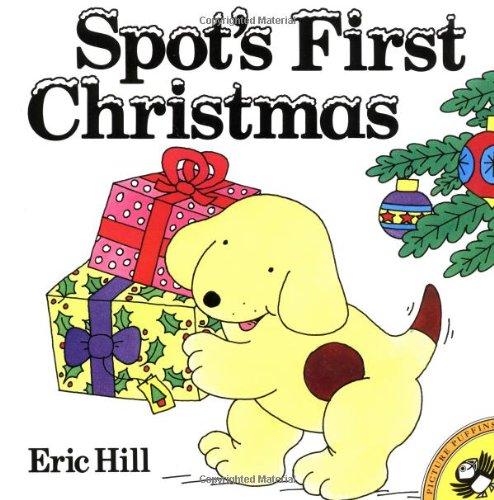 9780140563719: Spot's First Christmas