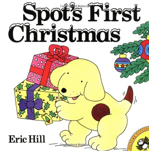 9780140563719: Spot's First Christmas (Picture Puffin Books)