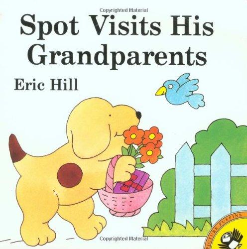 9780140563733: Spot Visits His Grandparents