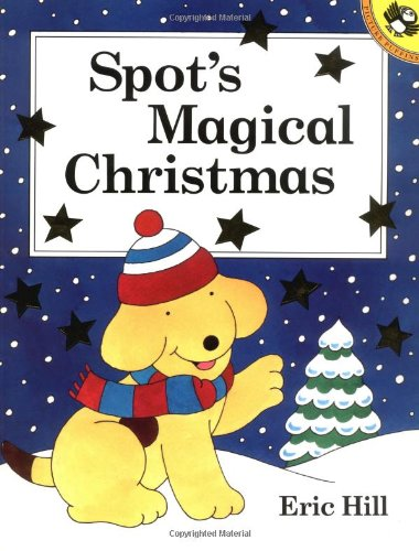 9780140563740: Spot's Magical Christmas Storybook