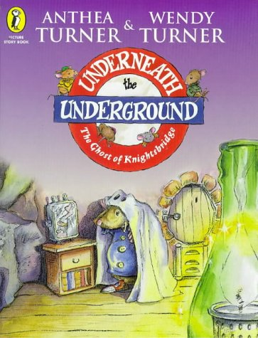 9780140563887: Underneath the Underground, Bk 1 (Picture Puffin Story Books) (No. 1)