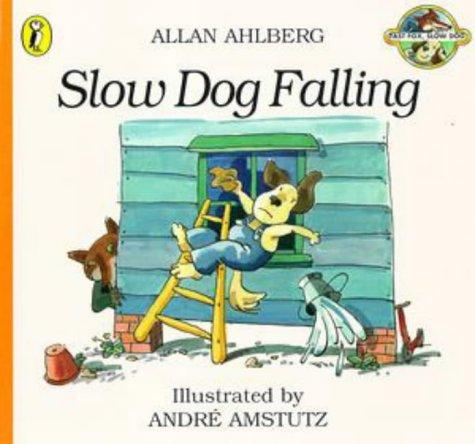 9780140563986: Slow Dog Falling (Fast Fox, Slow Dog)