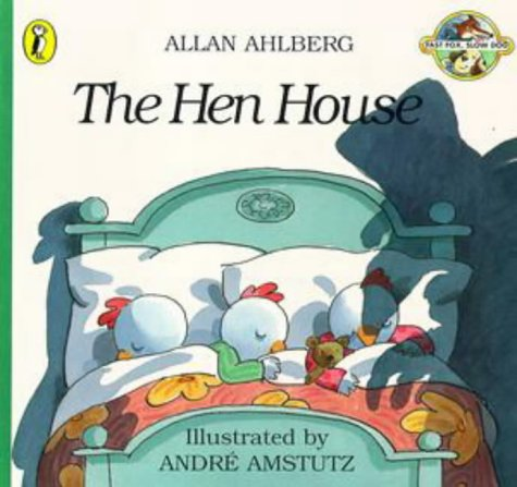 9780140563993: The Hen House (Fast Fox, Slow Dog)