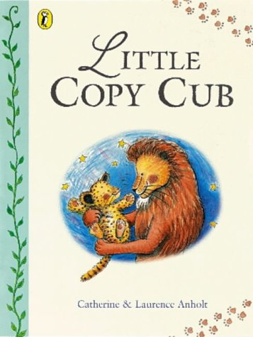 9780140564235: Little Copy Cub (Picture Puffin)