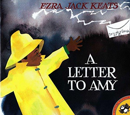 A Letter to Amy: Ezra Jack Keats
