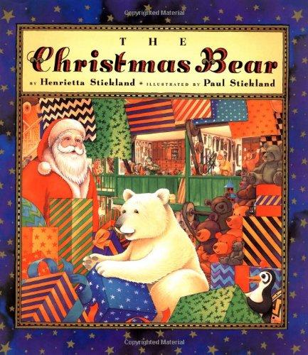 9780140564556: The Christmas Bear