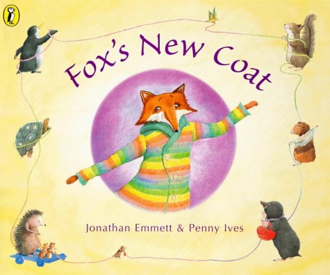9780140564761: Fox's New Coat (Picture Puffin)