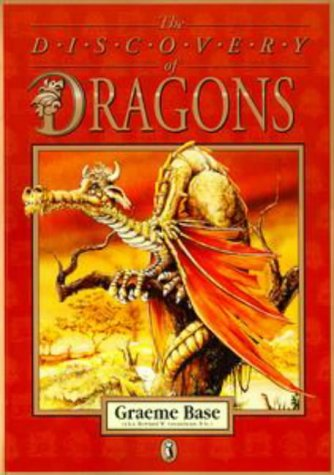 The Discovery of Dragons: Base, Graeme