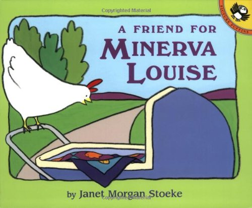 9780140565263: A Friend for Minerva Louise