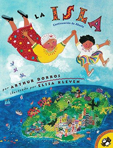 9780140565416: La Isla (Spanish Edition) (Picture Puffin Books)