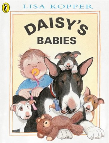 9780140565447: Daisy's Babies (Puffin playtime books)