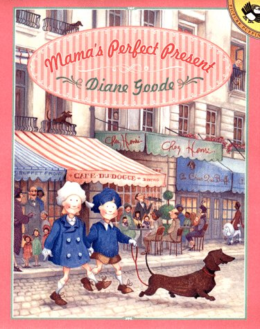 9780140565492: Mama's Perfect Present (Picture Books)