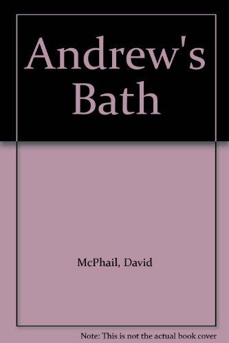 9780140565621: Andrew's Bath