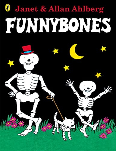 9780140565812: Funnybones