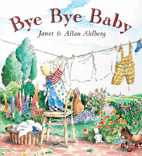 Bye Bye Baby: Janet & Allan