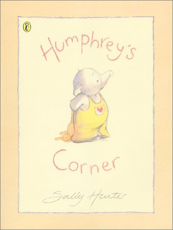 9780140565850: Humphrey's Corner (Picture Puffin)