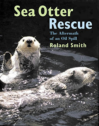 9780140566215: Sea Otter Rescue: The Aftermath of an Oil Spill
