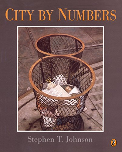 9780140566369: City by Numbers