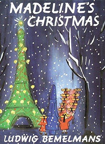 Madeline's Christmas: Bemelmans, Ludwig
