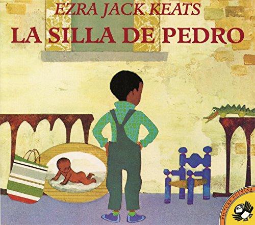 9780140566543: La silla de Pedro (Spanish Edition)