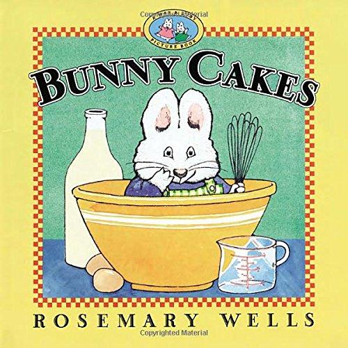 9780140566673: Bunny Cakes