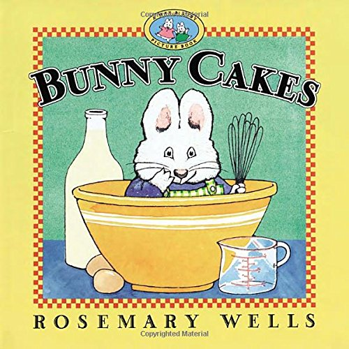 9780140566673: Bunny Cakes (Max and Ruby)