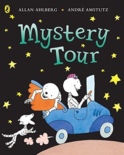 9780140566796: Funnybones Mystery Tour