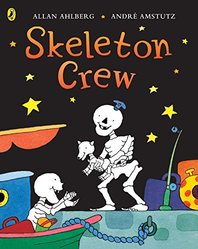Skeleton Crew (Funnybones)