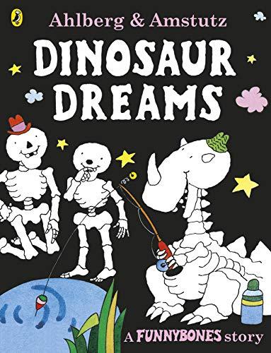 9780140566857: Dinosaur Dreams (Funnybones)