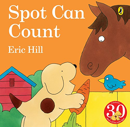9780140567014: Spot Can Count (uk)