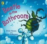 9780140567045: Beetle in the Bathroom (Picture Puffin)