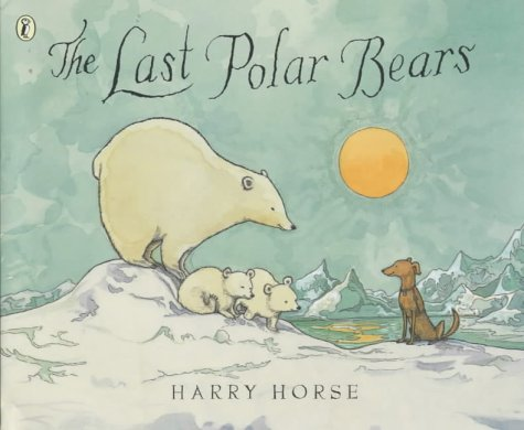 9780140567120: The Last Polar Bears (Picture Puffin)