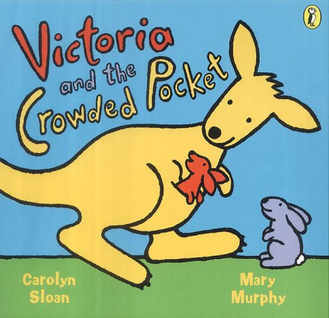 9780140567137: Victoria and the Crowded Pocket (Picture Puffin)