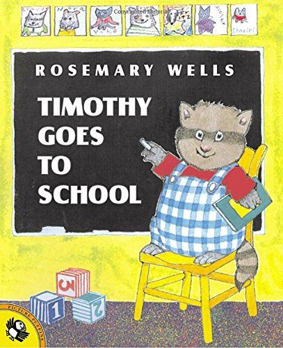 9780140567427: Timothy Goes to School