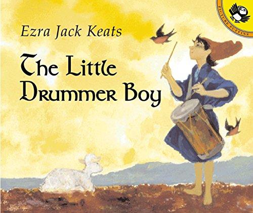 9780140567434: The Little Drummer Boy