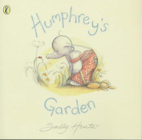9780140567458: Humphrey's Garden (Picture Puffin)