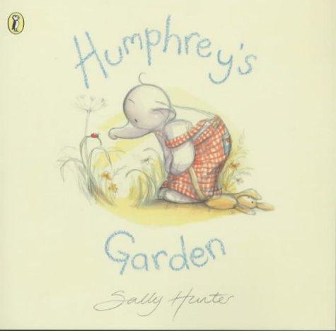 9780140567458: Humphrey's Garden (Picture Puffin)