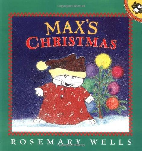 9780140567519: Max's Christmas (Max & Ruby)