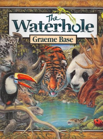 9780140567533: The Waterhole