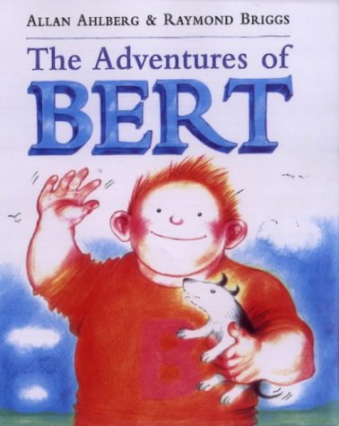 9780140567540: The Adventures of Bert (Picture Puffin)