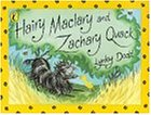 9780140567731: Hairy Maclary and Zachary Quack (Picture Puffins)