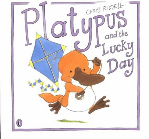 9780140567786: Platypus and the Lucky Day